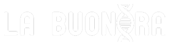 Logo - La Buonora
