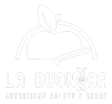 Logo - Footer - La Buonora